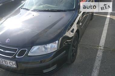 Saab 9-3 2005 в Киеве