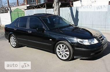 Saab 9-5 2002 в Одессе