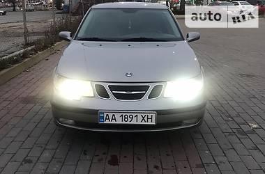 Saab 9-5 2004 в Киеве