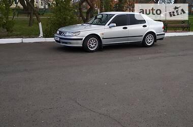 Saab 9-5 1999 в Ровно