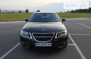 Saab 9-5 2011 в Харкові