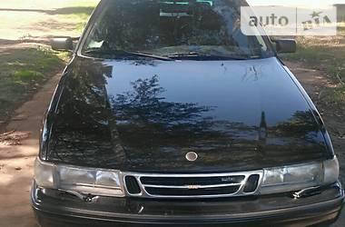 Saab 9000 1995 в Кривом Роге