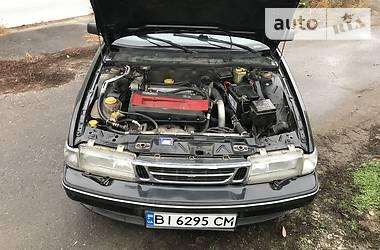 Saab 9000 1996 в Полтаве