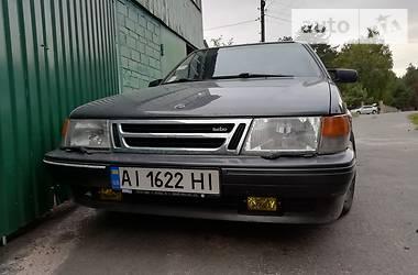 Saab 9000 1987 в Вышгороде