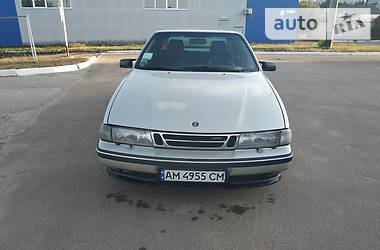 Saab 9000 1994 в Житомире