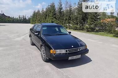 Saab 9000 1994 в Теофиполе