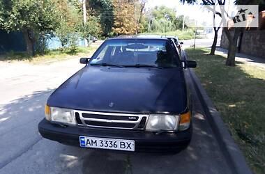 Saab 9000 1988 в Житомире