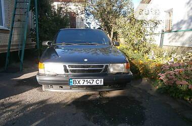 Saab 9000 1985 в Хмельницком