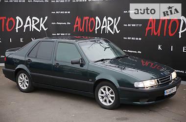 Saab 9000 1997 в Києві