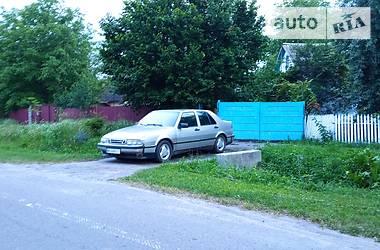 Лифтбек Saab 9000 1996 в Демидовке