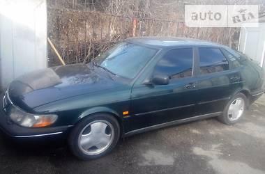 Saab 900 1996 в Киеве
