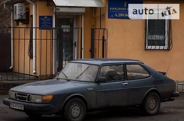 Хетчбек Saab 900 1981 в Черкасах