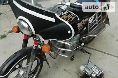 Мотоцикл Классік Sabur 110 2007 в Старокостянтинові