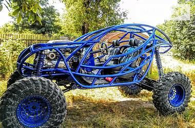 Саморобний Саморобний авто 2015 в Обухові