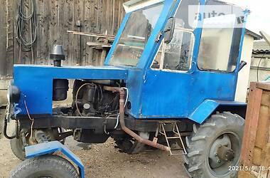 Трактор сельскохозяйственный Самодельный Самодельный 2017 в Борщеве