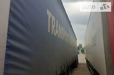 Samro SR 334 1995 в Чернигове