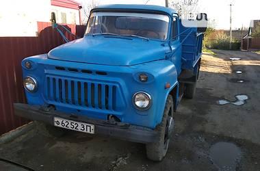 САЗ 3503 1975 в Пологах