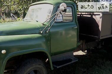 САЗ 3503 1981 в Бурштыне