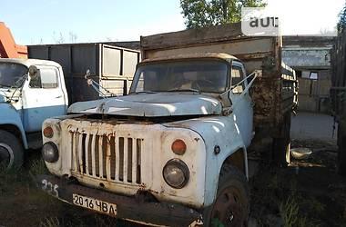 САЗ 3507 1990 в Черновцах