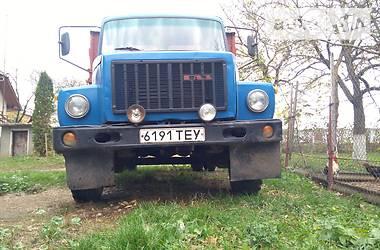 САЗ 3507 1991 в Тернополе