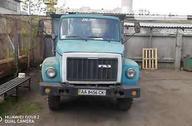 САЗ 3507 1992 в Києві