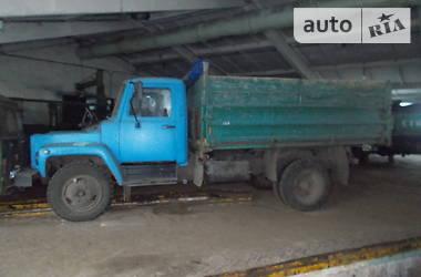 САЗ 3507 1991 в Згуровке