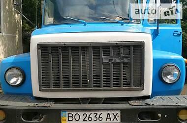 САЗ 3507 1992 в Козові