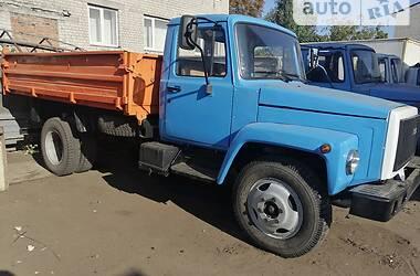 САЗ 3507 1992 в Черкассах