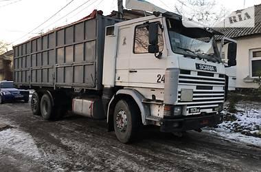 Scania 113M 1994 в Николаеве