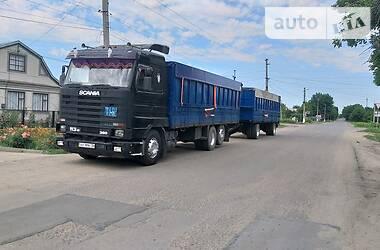 Scania 113M 1994 в Одессе