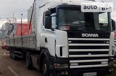 Scania 114   2000