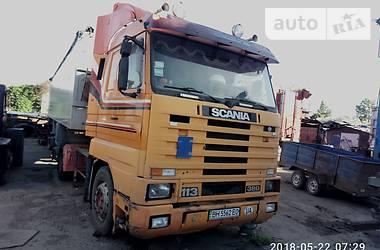 Scania 114 1999 в Одессе