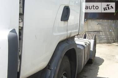 Scania 114 2001 в Запорожье