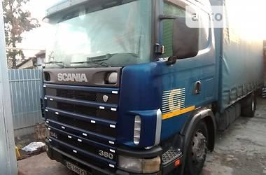 Scania 114 2000 в Днепре