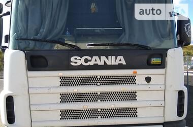 Scania 124 2004 в Томашполе