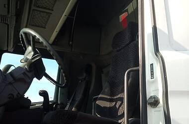 Тягач Scania 124 2004 в Ковелі