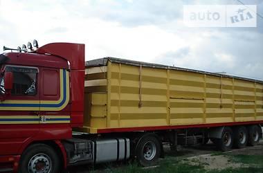 Scania 143   1995