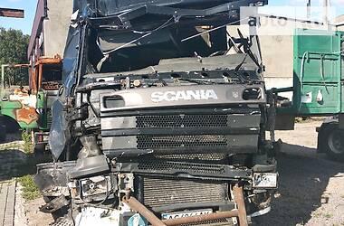 Scania 144 2000 в Владимир-Волынском