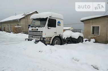 Scania 93 250 1995
