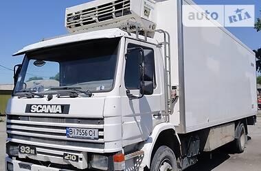 Scania 93 1995 в Лозовой