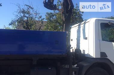 Scania 94 2000 в Киеве