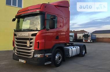 Scania G 2012 в Полтаве