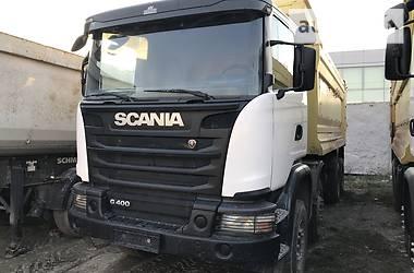 Scania G 2015 в Киеве