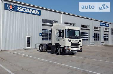 Scania G 2020 в Полтаве