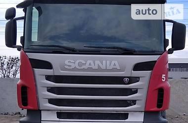 Тягач Scania G 2012 в Киеве