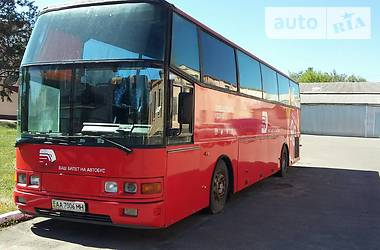 Scania K113 1991 в Киеве