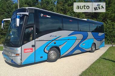 Туристический / Междугородний автобус Scania K113 1998 в Тернополе