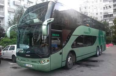 Scania K124 1998 в Шумске