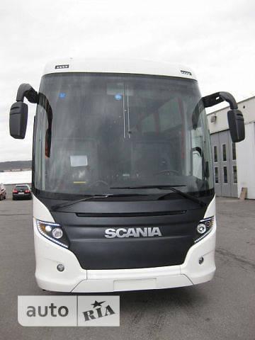 Scania OmniExpress 2014 в Киеве