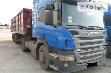 Scania P 2011 в Черноморске